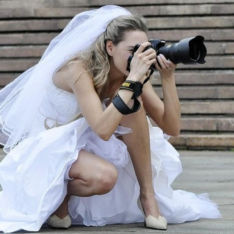 Какие услуги предложит фотограф в ЗАГСе