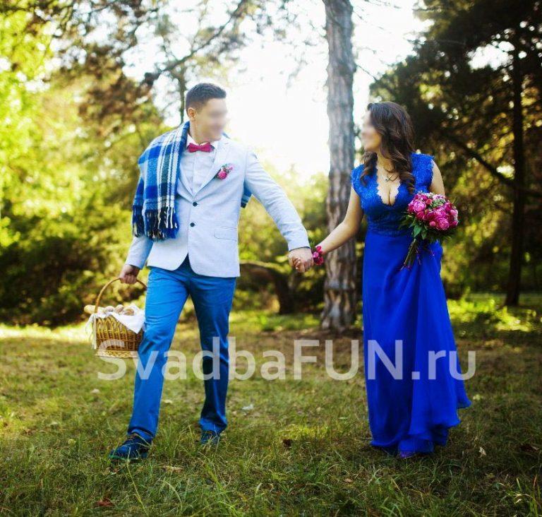 Как организовать свадьбу за городом: идеи, выбор места, план проведения