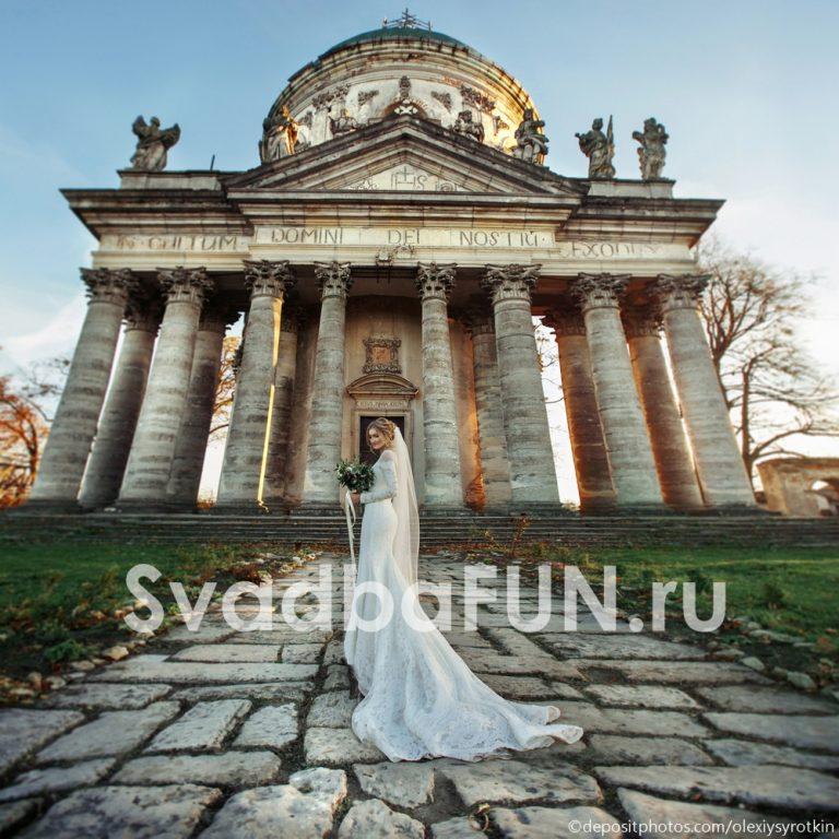 Коротко об особенностях организации свадьбы в коттедже