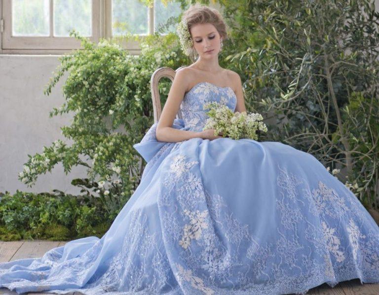 Самые красивые и дорогие свадебные платья, необычные модели