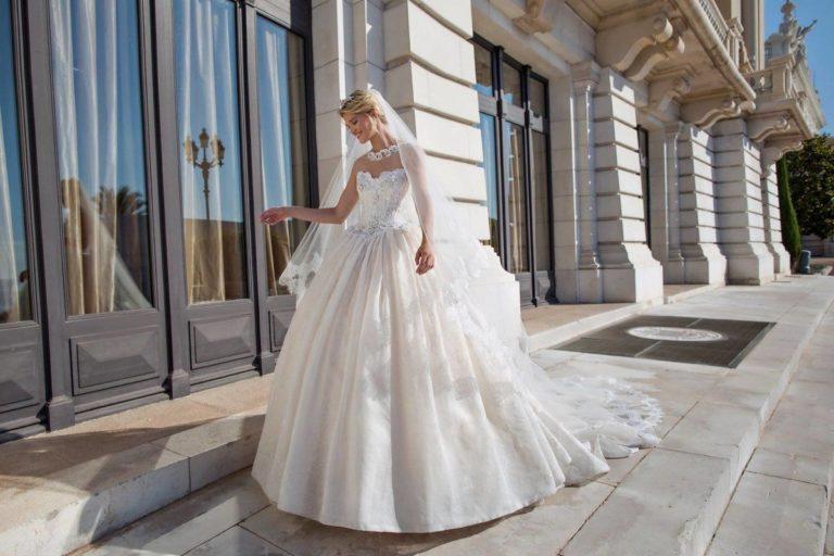 Модели пышных свадебных платьев, самые красивые варианты, фото