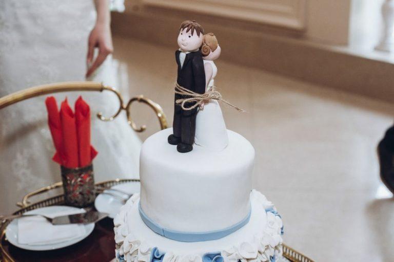 Идеи тортов на юбилеи свадеб, фото