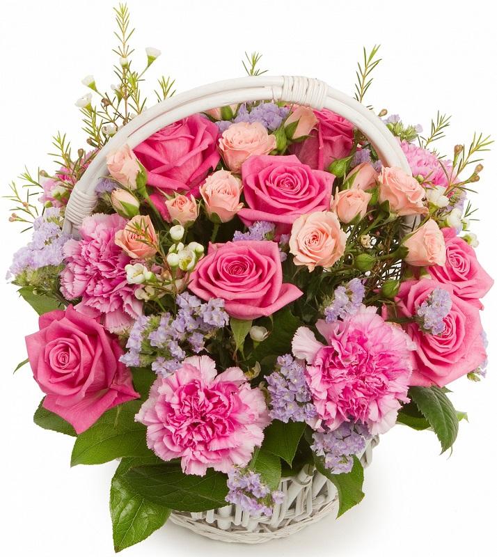 La Rose: доставка цветов в Москве круглосуточно