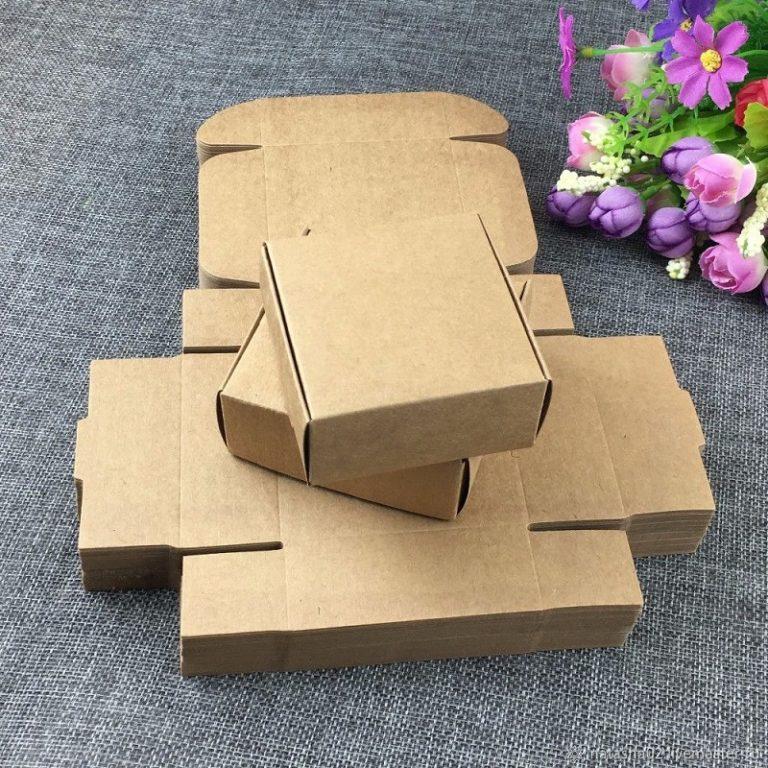 Упаковочные материалы: виды и характеристики
