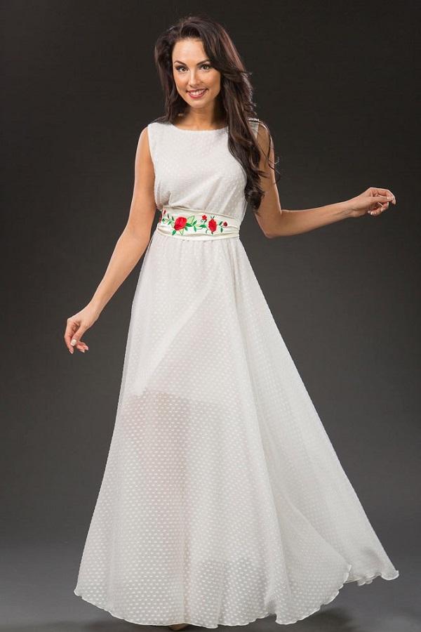 Как подобрать вечернее платье