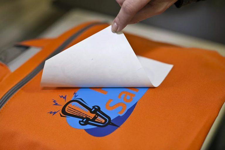 Преимущества печати на вещах
