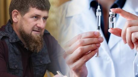 В Чечне вакцинировали от COVID больше половины граждан