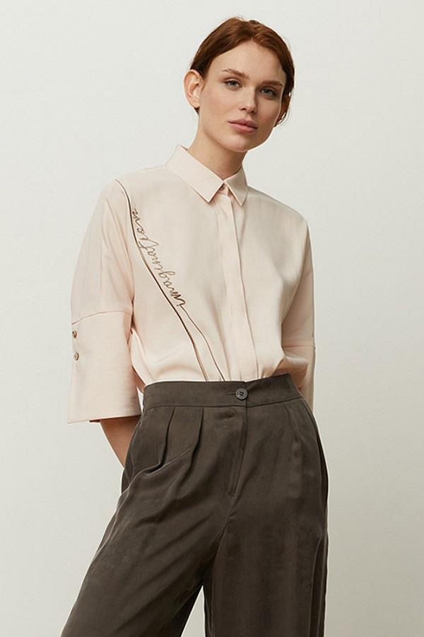 Виды блузок: как выбрать правильно