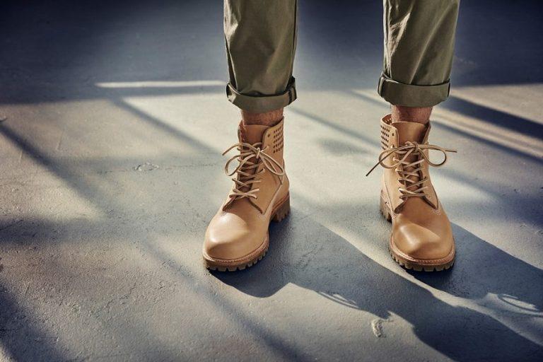 Качественная и современная обувь популярного бренда
