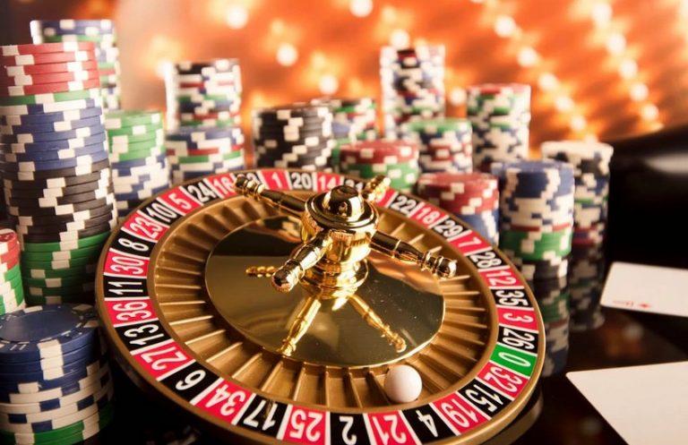 Какие игры предлагают современные онлайн-казино